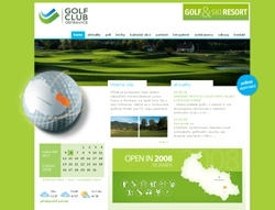 Golf Club Ostravice