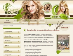 Salon Biolage