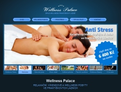 Wellness Palace